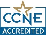 CCNE-Accredited Online Nursing Programs