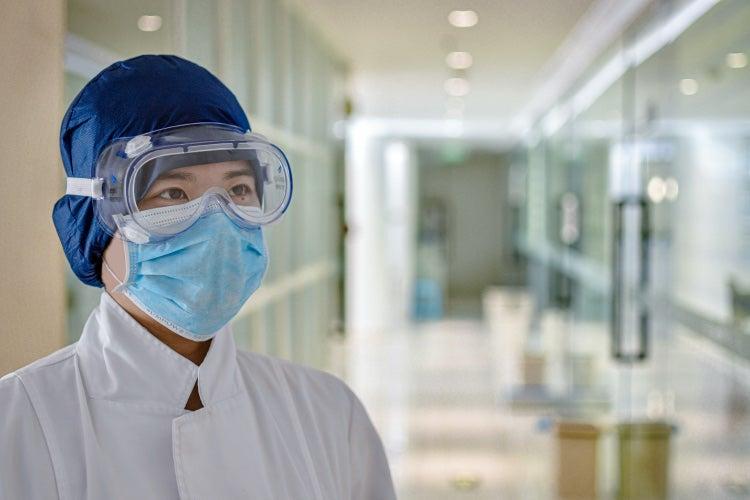 healthcare coronavirus
