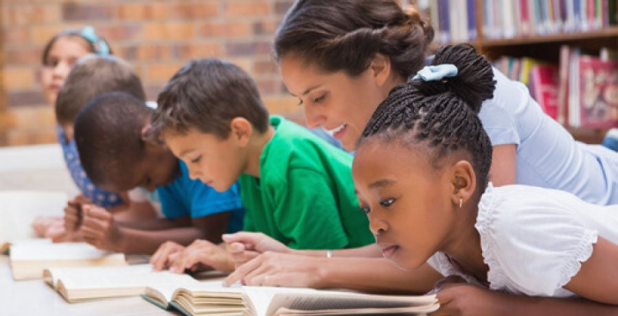 Why Get a Masters in Early Childhood Education?