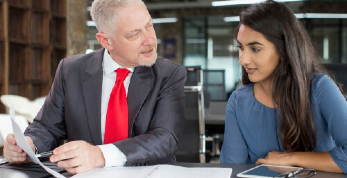 What is the Value of Mentorship in a Master's Program?