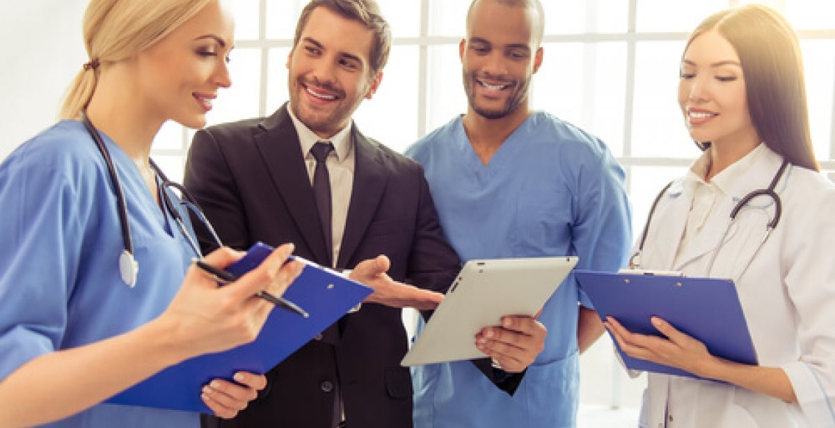 Which MBA is the Right Degree for Healthcare?