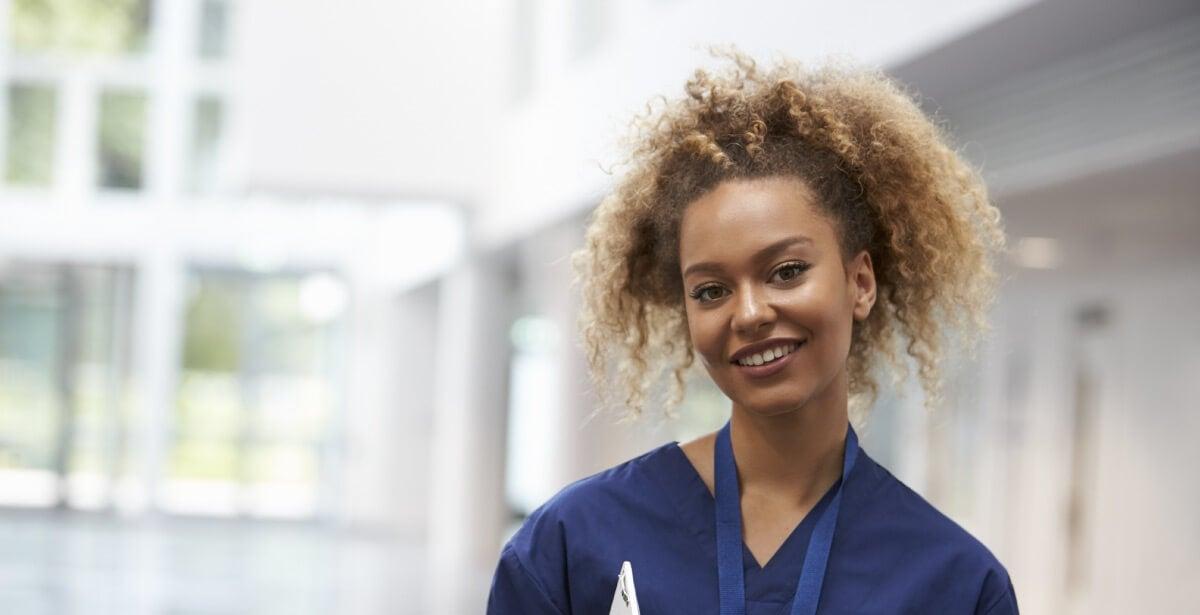 self-care for nurses