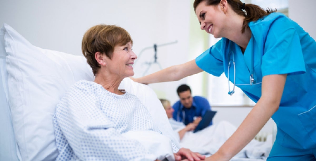 What Can You Do With a Master's in Nursing? | Spring Arbor