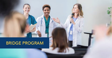 RN to MSN Educator Program Online