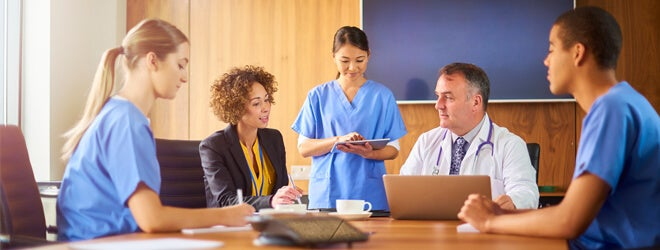 Online Mba In Healthcare Administration Spring Arbor