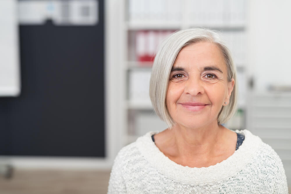 Interview skills for older adults