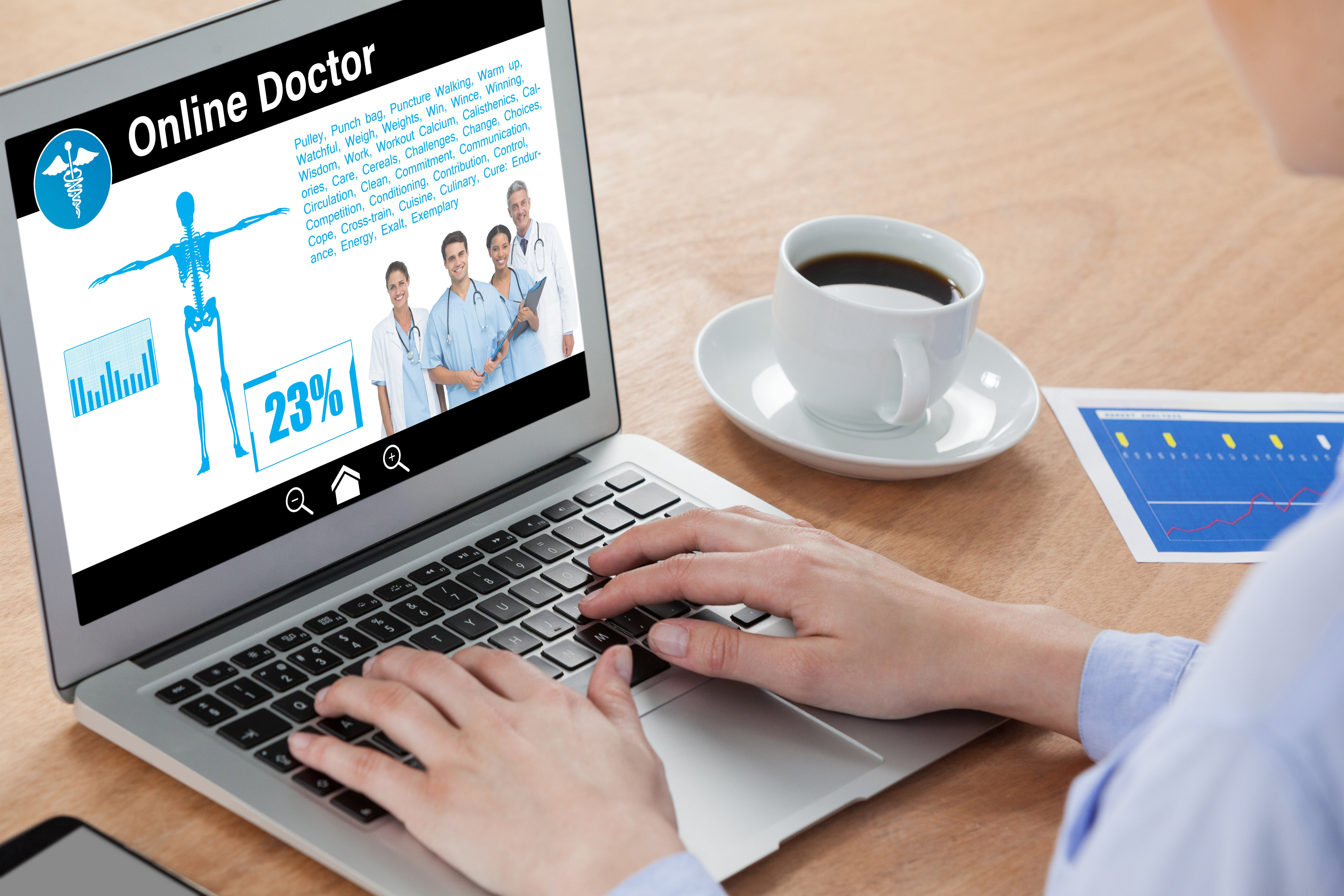 Guide To Finding Credible Medical Info Advice Spring Arbor